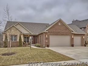 Real Estate for Sale, ListingId: 31415685, Mahomet,IL61853