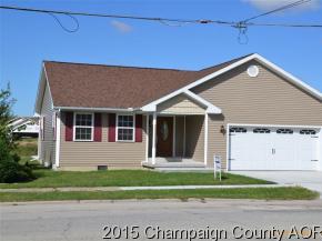 Real Estate for Sale, ListingId: 31611293, Arthur,IL61911