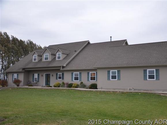Real Estate for Sale, ListingId: 31611296, Arthur,IL61911