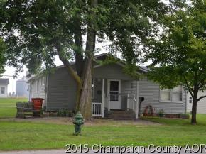 Real Estate for Sale, ListingId: 31611310, Arthur,IL61911