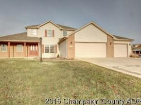Real Estate for Sale, ListingId: 31611283, Monticello,IL61856