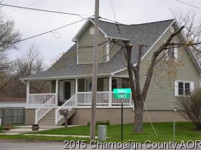 Real Estate for Sale, ListingId: 31656391, Arthur,IL61911