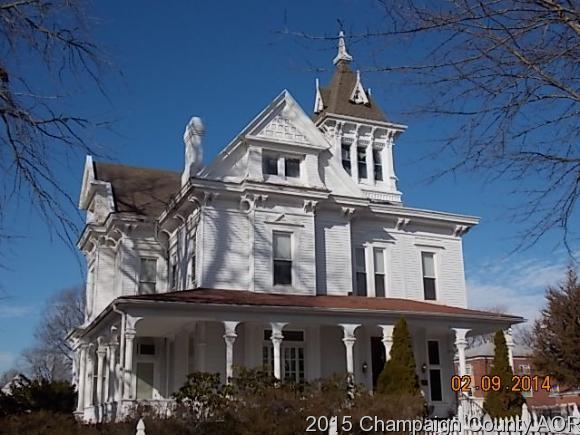 Real Estate for Sale, ListingId: 31656387, Champaign,IL61820