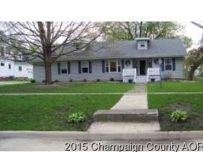 Real Estate for Sale, ListingId: 31656395, Paxton,IL60957