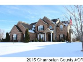 Real Estate for Sale, ListingId: 31671523, Mahomet,IL61853