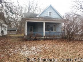 Real Estate for Sale, ListingId: 31677827, Danville,IL61832