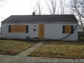 Real Estate for Sale, ListingId: 31696055, Decatur,IL62526