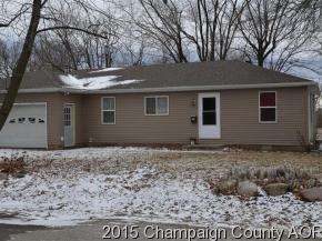 Real Estate for Sale, ListingId: 31743789, Arthur,IL61911