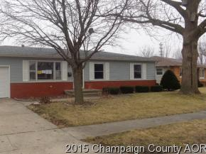 Real Estate for Sale, ListingId: 31813526, Mattoon,IL61938