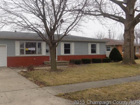 Real Estate for Sale, ListingId: 33251755, Mattoon,IL61938