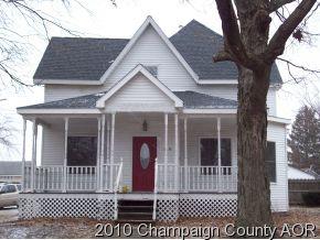 Real Estate for Sale, ListingId: 31813247, Tuscola,IL61953