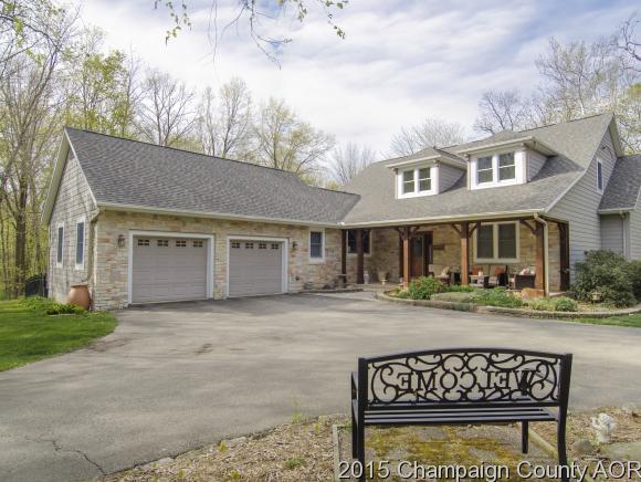 Real Estate for Sale, ListingId: 31837485, Mansfield,IL61854