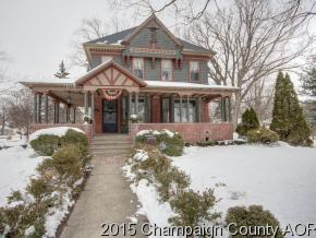 Real Estate for Sale, ListingId: 31878349, Tuscola,IL61953
