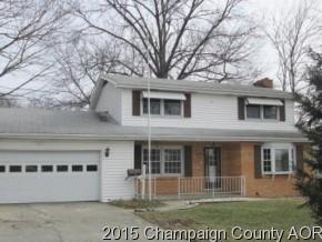 Real Estate for Sale, ListingId: 31892210, Decatur,IL62526