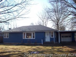 Real Estate for Sale, ListingId: 31902317, Tuscola,IL61953