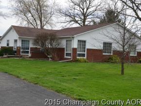 Real Estate for Sale, ListingId: 31923010, Arcola,IL61910