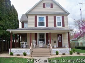 Real Estate for Sale, ListingId: 31922964, Tuscola,IL61953