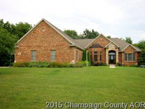 Real Estate for Sale, ListingId: 31951971, Mahomet,IL61853