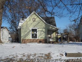 Real Estate for Sale, ListingId: 31973256, Danville,IL61832