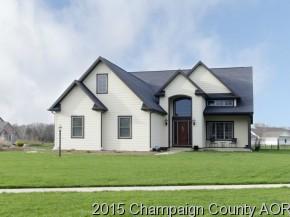 Real Estate for Sale, ListingId: 32037598, Mahomet,IL61853