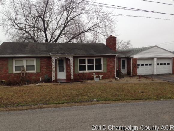 Real Estate for Sale, ListingId: 32155027, McLeansboro,IL62859
