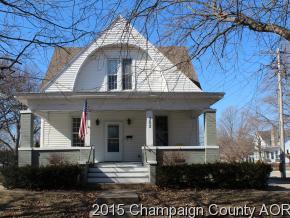Real Estate for Sale, ListingId: 32206490, Farmer City,IL61842