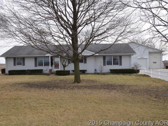 Real Estate for Sale, ListingId: 32242393, Arthur,IL61911