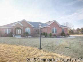 Real Estate for Sale, ListingId: 32242392, Monticello,IL61856
