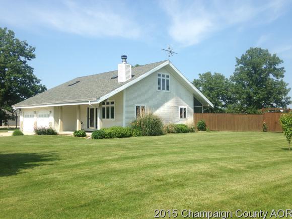 Real Estate for Sale, ListingId: 32288743, Weldon,IL61882