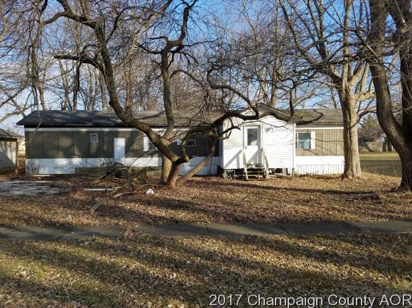 Real Estate for Sale, ListingId: 32313368, Cisco,IL61830
