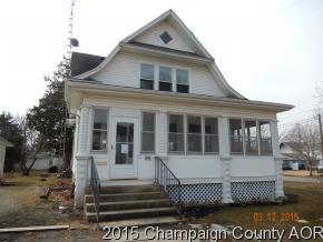 Real Estate for Sale, ListingId: 32371506, Arthur,IL61911