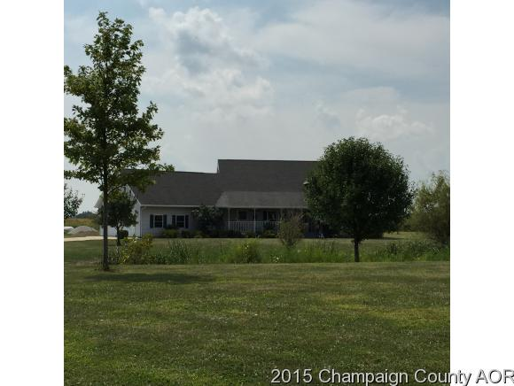 Real Estate for Sale, ListingId: 32509871, Paxton,IL60957