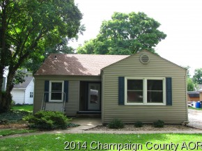 Real Estate for Sale, ListingId: 32594748, Tuscola,IL61953