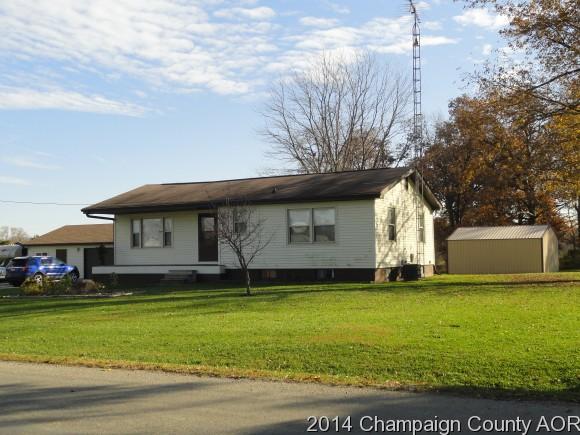 Real Estate for Sale, ListingId: 32698028, Humboldt,IL61931