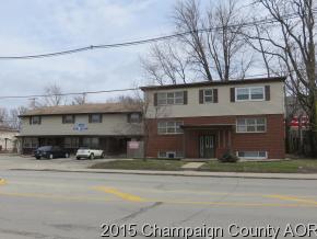 Real Estate for Sale, ListingId: 32698009, Urbana,IL61801