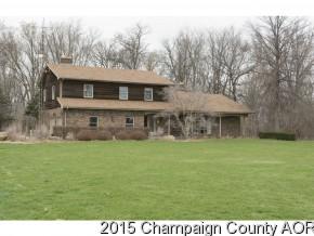 Real Estate for Sale, ListingId: 32735586, Monticello,IL61856