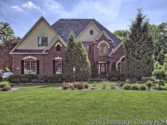 Real Estate for Sale, ListingId: 32747303, Mahomet,IL61853
