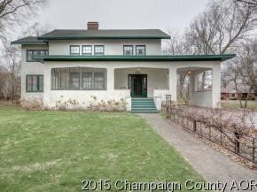 Real Estate for Sale, ListingId: 32755196, Monticello,IL61856