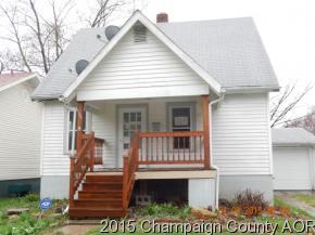 Real Estate for Sale, ListingId: 32761339, Danville,IL61832