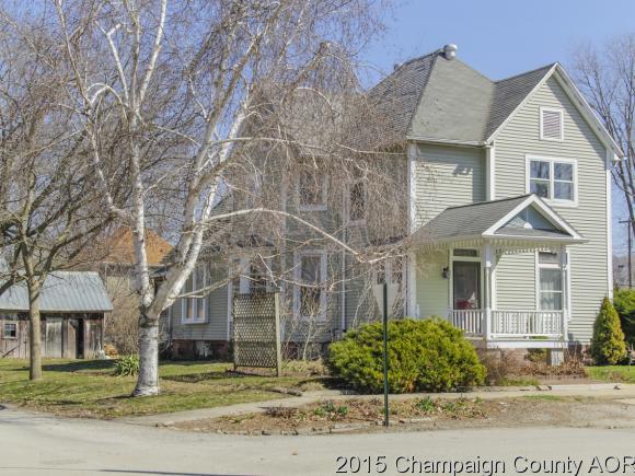 Real Estate for Sale, ListingId: 32763651, Farmer City,IL61842