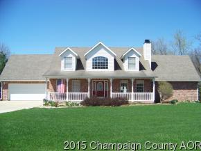 Real Estate for Sale, ListingId: 32773270, Monticello,IL61856