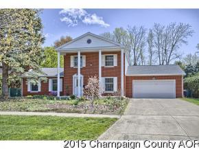 Real Estate for Sale, ListingId: 32970323, Urbana,IL61801