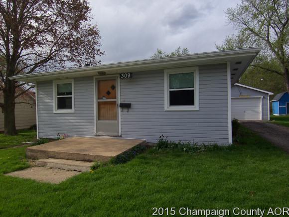 Real Estate for Sale, ListingId: 32979062, Farmer City,IL61842