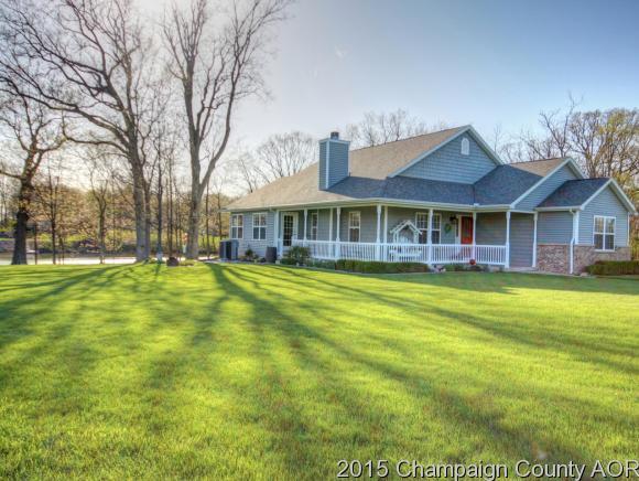 Real Estate for Sale, ListingId: 32979061, Camargo,IL61919