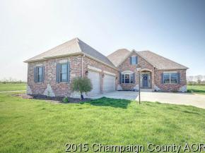 Real Estate for Sale, ListingId: 32991636, Monticello,IL61856