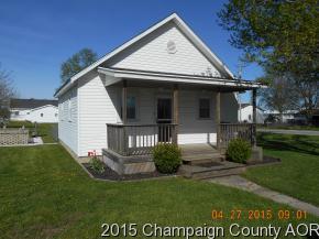 Real Estate for Sale, ListingId: 33034771, Ashmore,IL61912