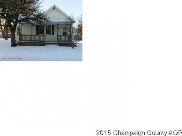 Real Estate for Sale, ListingId: 33237380, Danville,IL61832