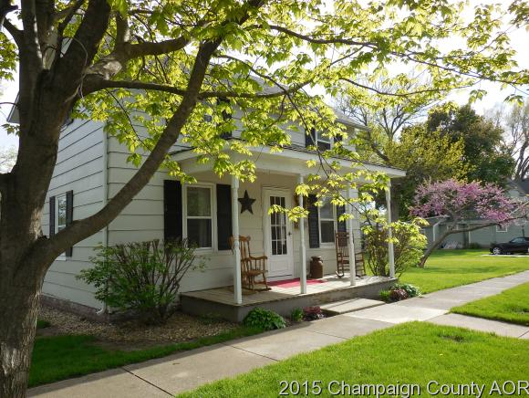 Real Estate for Sale, ListingId: 33141301, Farmer City,IL61842
