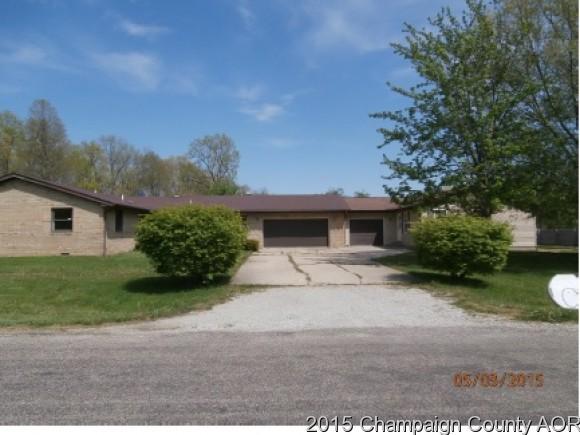 Real Estate for Sale, ListingId: 33251751, Charleston,IL61920
