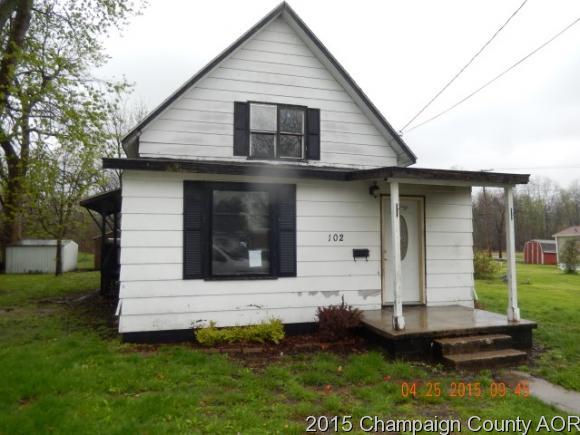 Real Estate for Sale, ListingId: 33251759, Danville,IL61832